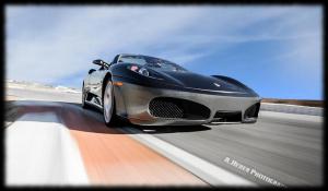 Mantenimiento Ferrari F430