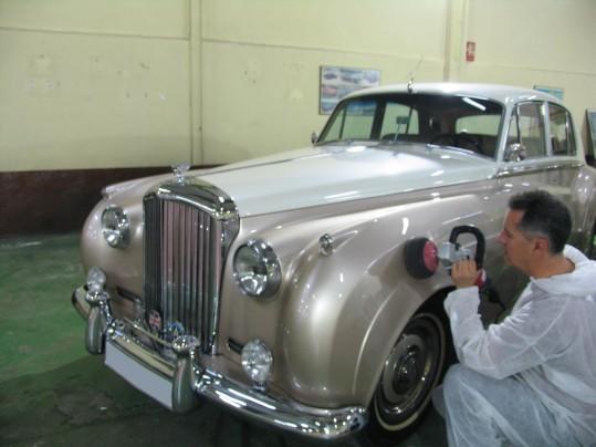Top Detail en Cartagena Murcia para vehículos de alta gama